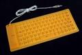 85键硅胶键盘BRK7000