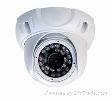 Mega-pixel HD SDI IR Dome Security Camera FS-SDI338