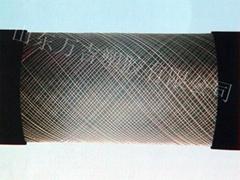 PE鋼絲網骨架復合管