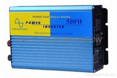 Pure Sine Power Inverter-500W