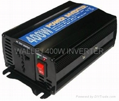 400W DC to AC car power