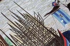 黑龙江抛晶砖拼图