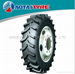 Agriculture Tyre 4.00-8 TT