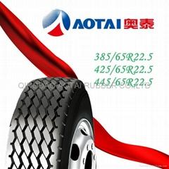 TBR tyres 385/55r22.5