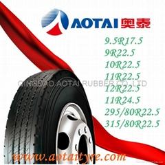 TBR Tires 9R22.5