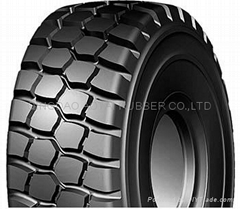 Radial OTR Tyre 23.5r25 E3/L3 (Hot Product - 1*)