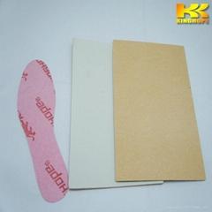 Nonwoven Insole Board With EVA