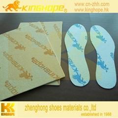 Waterproof Cellulose Insole Board