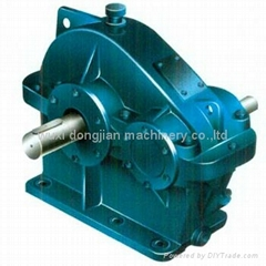 ZD80 ZD100 gear reducer