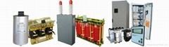 capacitor & power factor correction