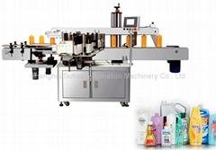 MT-3510 automatic double sides labeling machine