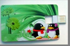 Credit Card Fullcolor USB (U800)