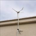 shenzhou EW400W permenent magnet wind turbine system 1