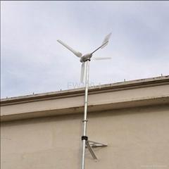 shenzhou EW400W permenent magnet wind turbine system