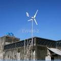 shenzhou EW400W permenent magnet wind turbine system 2