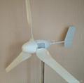 shenzhou EW1000W permenent magnet wind generator system 3