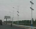 shenzhou EW1000W permenent magnet wind generator system 5