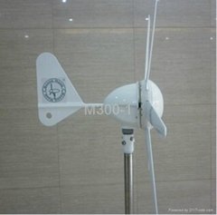 shenzhou M300 90w wind charger