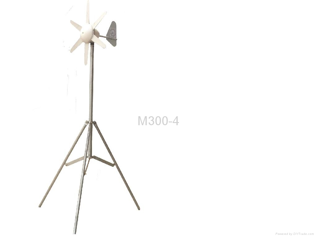 shenzhou M300 90w wind charger 4