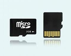 供应1M内存卡可升级。配手机首选