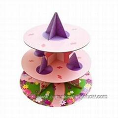 蛋糕陳列架