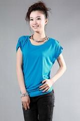 时尚韩版女装短袖2302001#