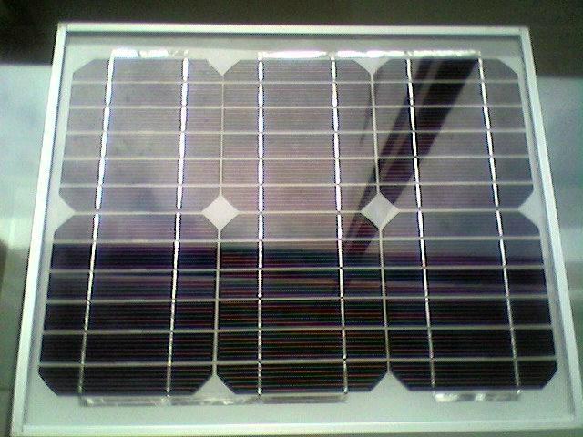 太陽能電池 3