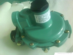 費希爾R622-DFF氣體減壓閥