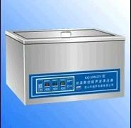 单槽恒温数控超声波清洗器