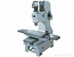 XH400數控銑光機(7125)