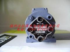 日本摆线齿轮泵nop过滤泵