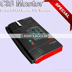 CIS version Launch x431 master update online