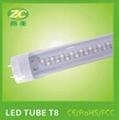 超高亮T8 18WLED日光灯管 1
