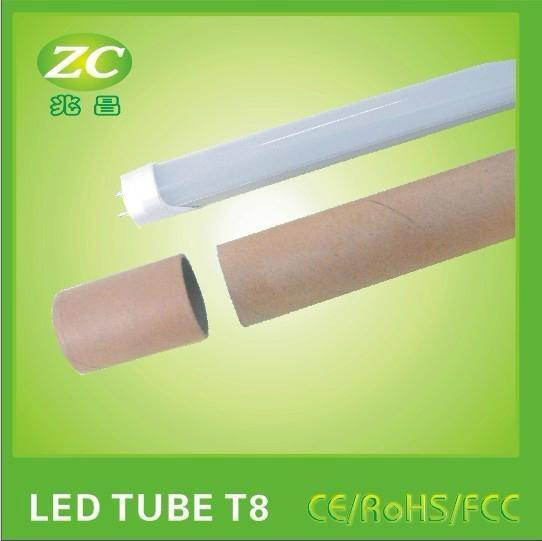 超高亮T8 18WLED日光灯管 2