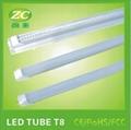 超高亮T8 18WLED日光灯管 3