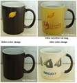 Color Change mug