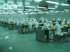 山东省金乡县优德利食品有限公司