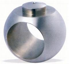 高质量固定球体(一)