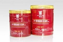 911 聚氨酯防水塗料
