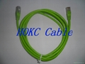 Network Cable 4-pair  with RJ45 Connector