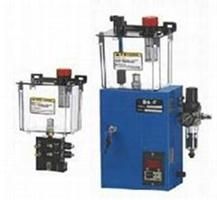 CS-2500油/氣潤滑噴霧器