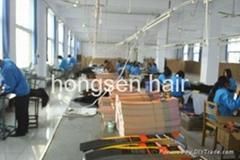 Xuchang Hongsen Hair Products Co., Ltd.