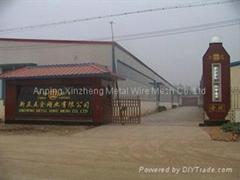Anping Xinzheng Metal Wire Mesh Co., Ltd.