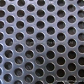 Punched Screen Panel