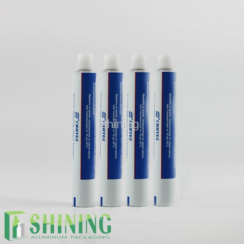 aluminum soft tubes 2