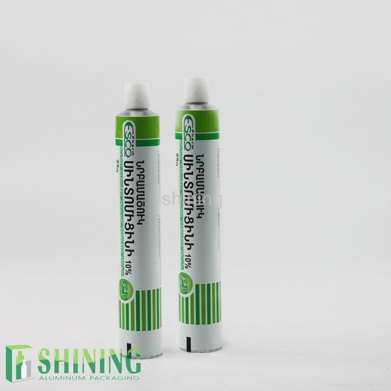 aluminum soft tubes 4