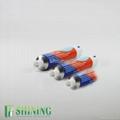 Aluminum soft cosmetic tubes  4