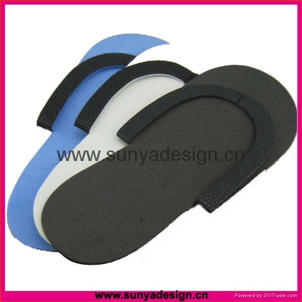 pedicure slippers 2