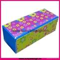 nail buffer block