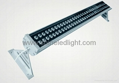 72W LED wall washer light